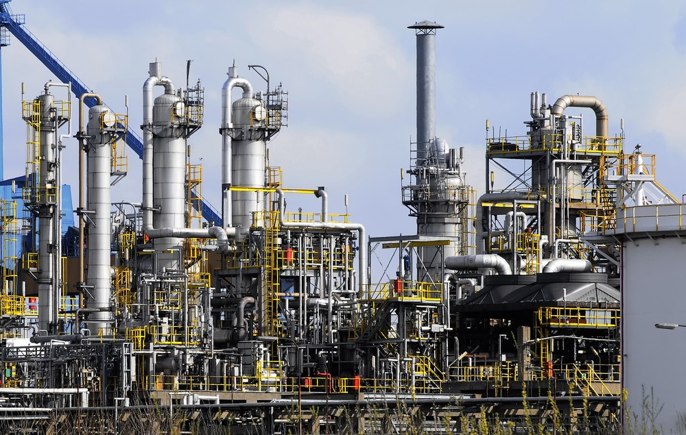 Chemicals Sector