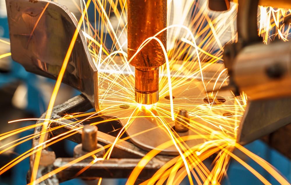 Secteur Process Fabrication